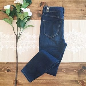 Abercrombie & Fitch High Rise Jean Legging Jeans